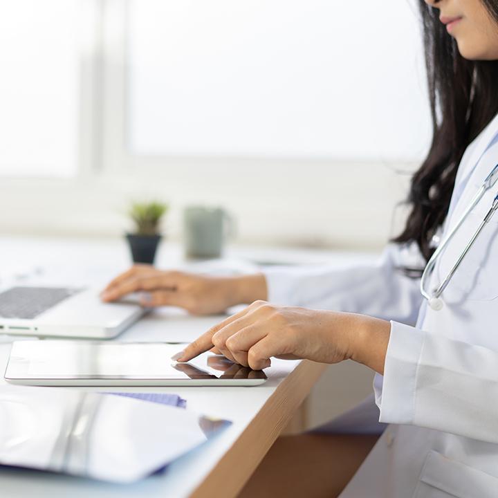 転職のコツ:医療機関の情報を集める